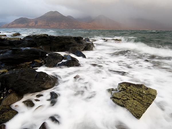 Isle of Mull photography tour, Scotland