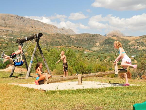 Family vacation cottages in Andalucia, Spain