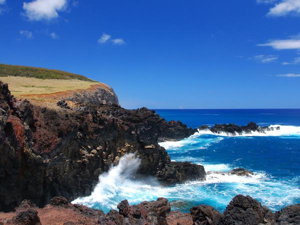 Patagonia & Easter Island vacation, small group