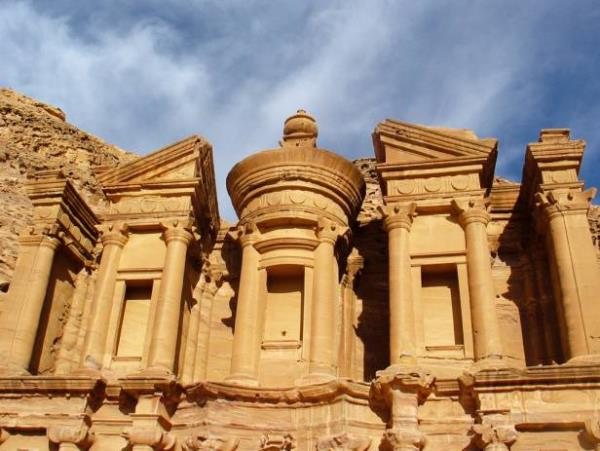 Highlights of Jordan, small group tour