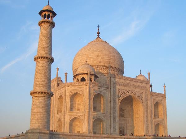 India overland holiday, great Indian adventure