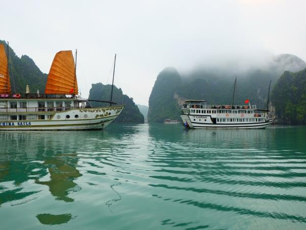 Tailor made vacation in remote north of Vietnam