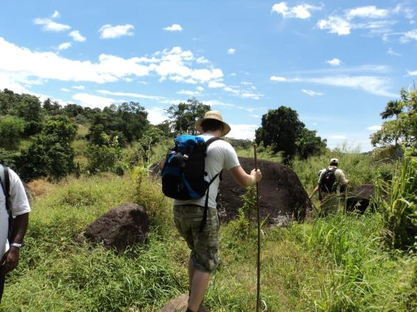 Sri Lanka trekking holiday