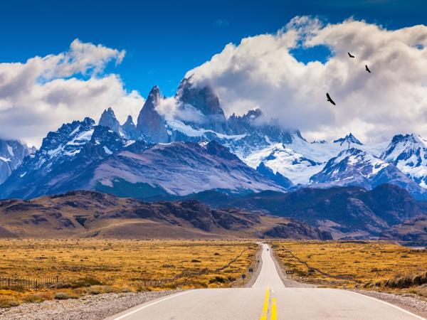 Argentina tailor made vacation, 13 days