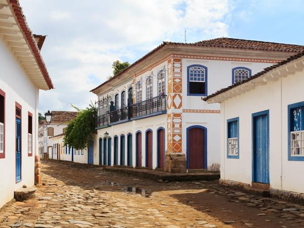 Tailor made vacation to Brazil