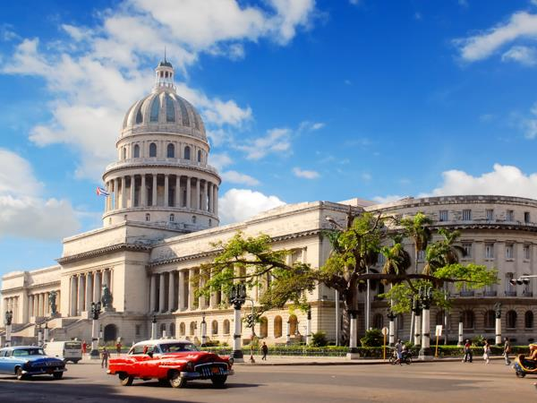 Eastern Cuba self drive vacation