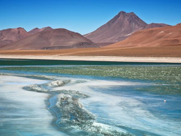 Chile vacation, Atacama Desert to Patagonia Glaciers