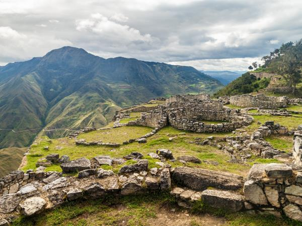 Peru vacation, culture of the Northern Andes