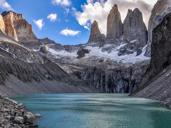 Patagonia tailor made vacation, 14 days