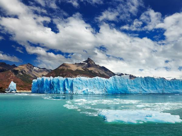 Patagonian adventure vacation in Chile and Argentina