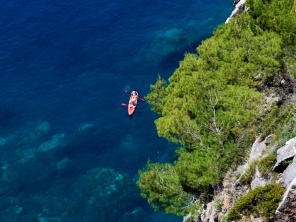 Dubrovnik and the Islands activity vacation