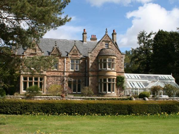 Scotland wellbeing retreat, short break