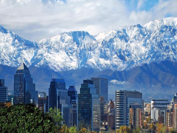 Chile highlights vacation, 12 days