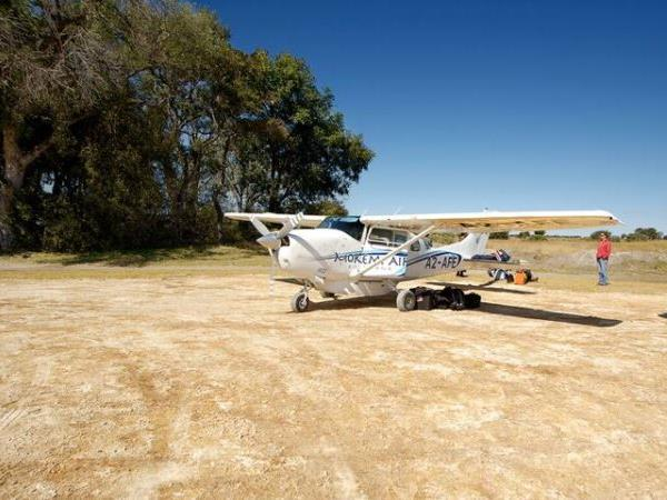 Botswana Fly-In Luxury Safari