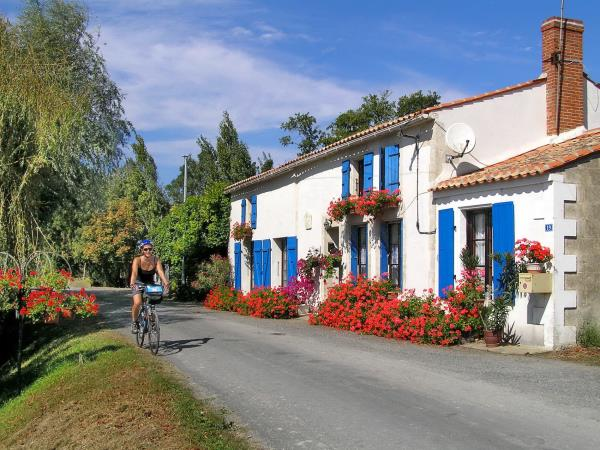 France wellbeing vacation