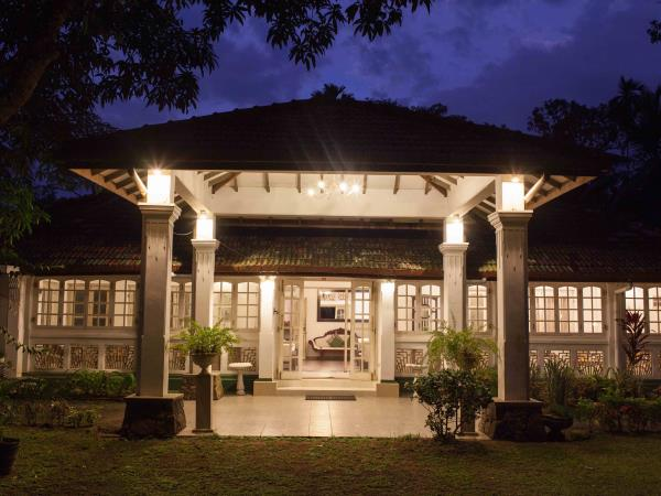 Kandy boutique accommodation, Sri Lanka