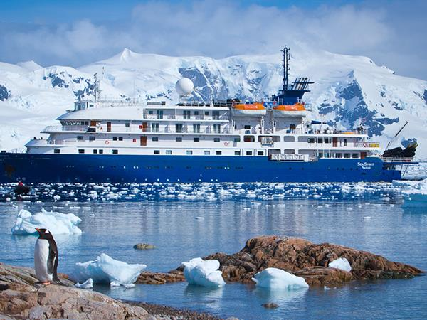 South Georgia and Falklands vacation, best of the southern ocean