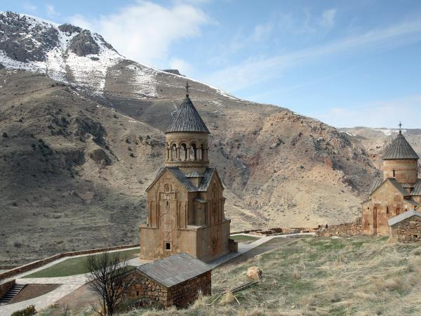 Armenia tailor made vacation