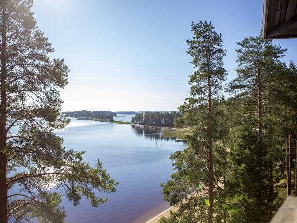 Eastern Finland self-drive tour