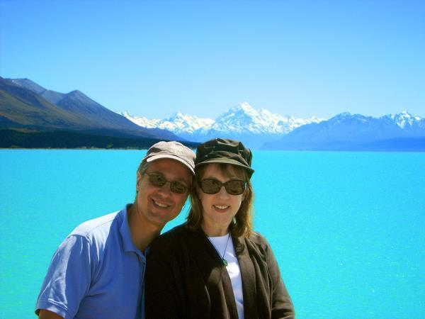 New Zealand small group tour, 18 days