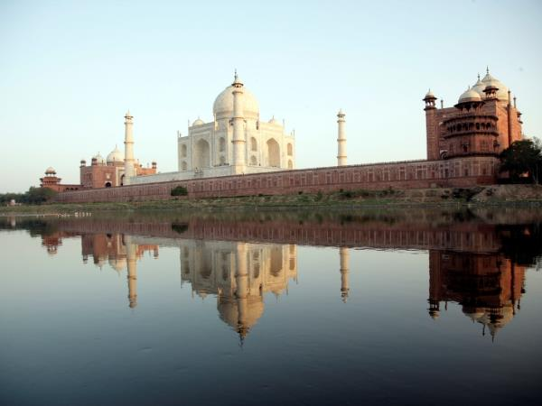 Rajasthan tailor made vacations, India