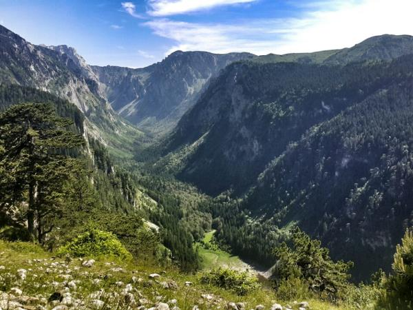 Montenegro multi activity vacation, surf and turf
