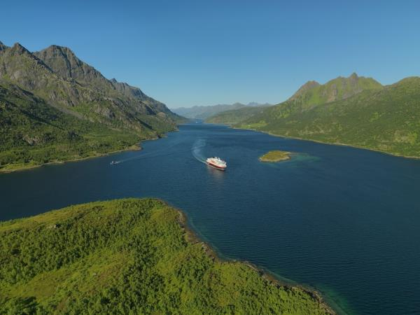 Norwegian Fjords classic cruise