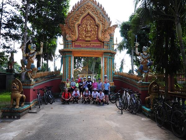 2 week Vietnam cycling holiday