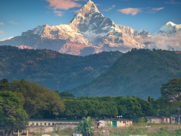 Nepal activity vacations, tailor made