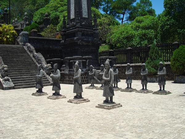 Vietnam cultural 14 day tour