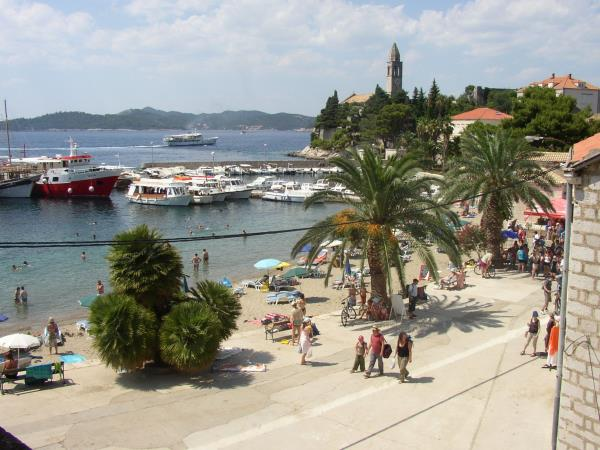 Croatia family vacation, for younger families