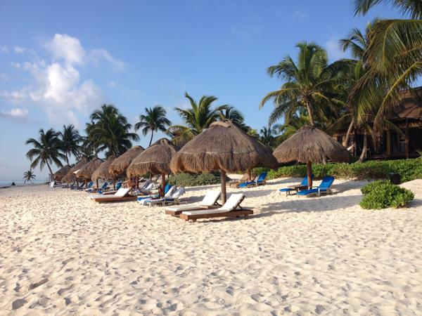 Mexico bespoke vacation, Cultural Heartlands and Caribbean Coast