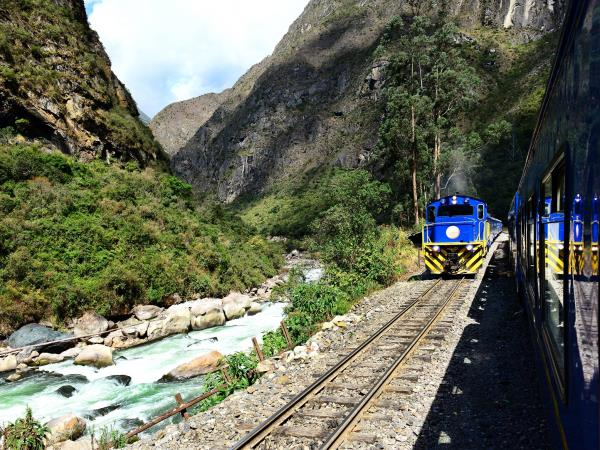 Classic Inca Trail vacation, 10 days