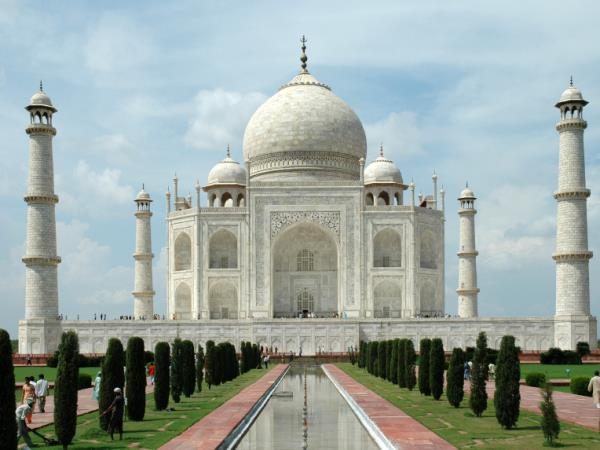 India small group tour