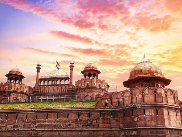 India vacation on a shoestring