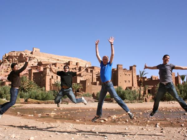 Morocco small group tour, Moroccan melodies