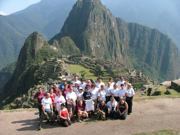 Peru & Inca Trail small group vacation