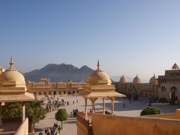 Rajasthan small group tour