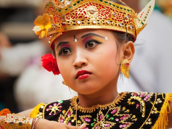 Bali tailor made vacation, culture & people