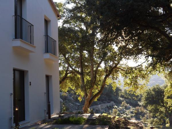 Andalucia hotel, Grazalema Natural Park