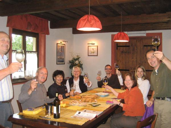 Culinary tour in Piedmont, Italy