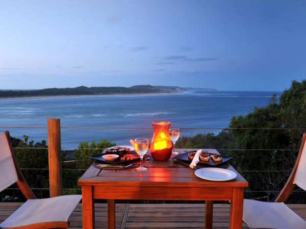South Africa explorer and Mozambique beach holiday