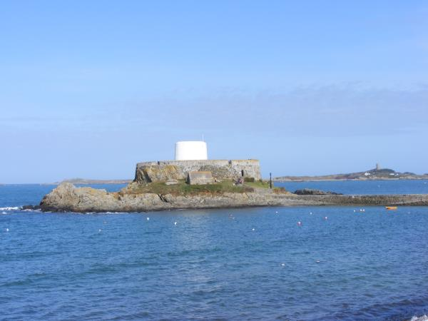 Guernsey self guided walking tours, The Channel Islands