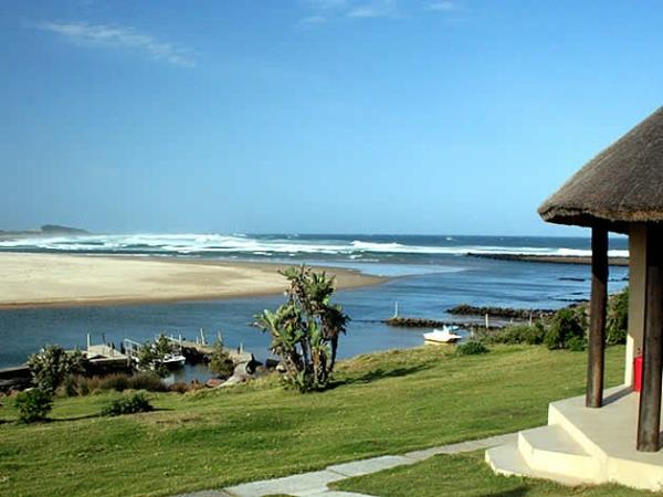 Eastern Cape walking vacation, South Africa