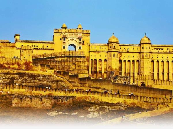 Luxury Rajasthan vacations