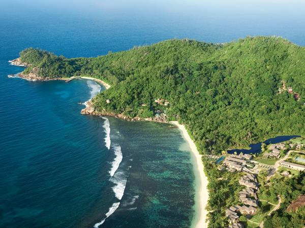 Madagascar and Seychelles honeymoon