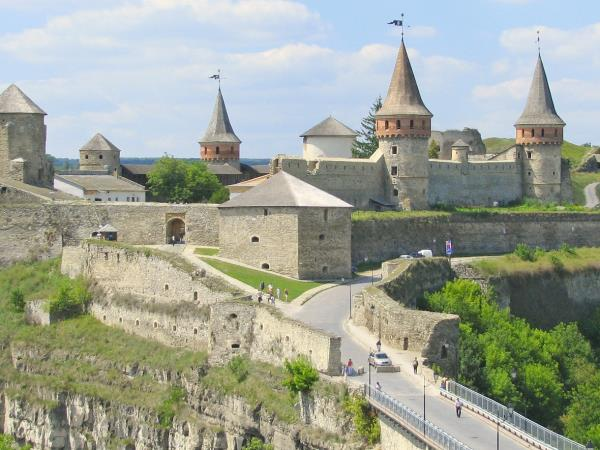 Ukraine and Moldova cultural tour