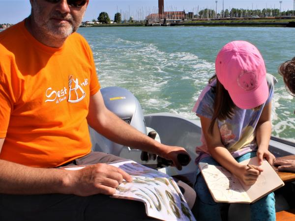 Venice & Lake Garda family vacation