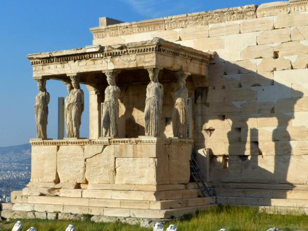 Peloponnese self drive vacation in Greece