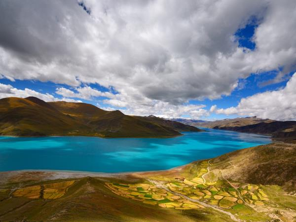 Tibet exploration tour